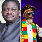 Femi Adesina Tells Local Wailers That The Wailing Market Is Over In His Tribute To Bunny Wailer