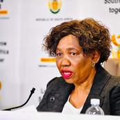 Just In| Angie Motshekga Delivers Big News Regarding Learners' Education