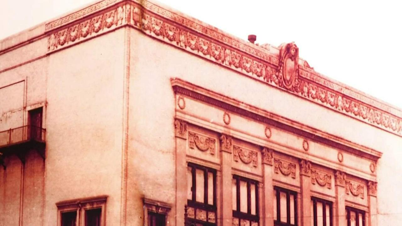 Remembering the Paradise Theater in Detroit