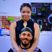 See Four Couples From BBNaija That Are Still Waxing Stronger Outside The House (photos)