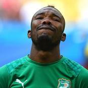 L'international ivoirien Serey Dié frappé par un malheur