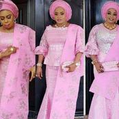 Dear Ladies, Here Are The Latest Ankara Outfits For you to Rock