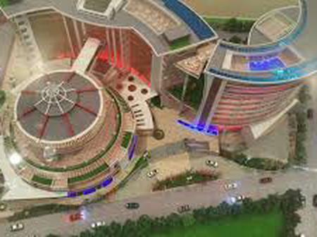 Inside Ksh1.2 Trillion Konza City 'Konza Technopolis' (Photos)
