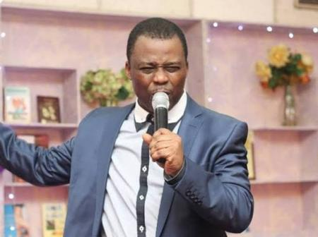 Pray These 7 Prayer Points Every Week of 2021 -Dr Olukoya Says