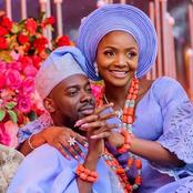 "See funny responses from fans after Simi tweeted ""what did my husband do to you people"""