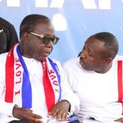 Give us jobs or lose 2024 – Chairmen of NPP groups in Ashanti region warn party