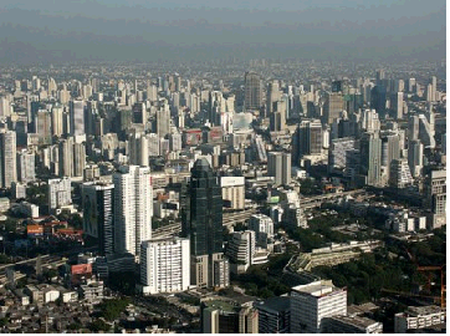 Dar es-Salaam is a beautiful city