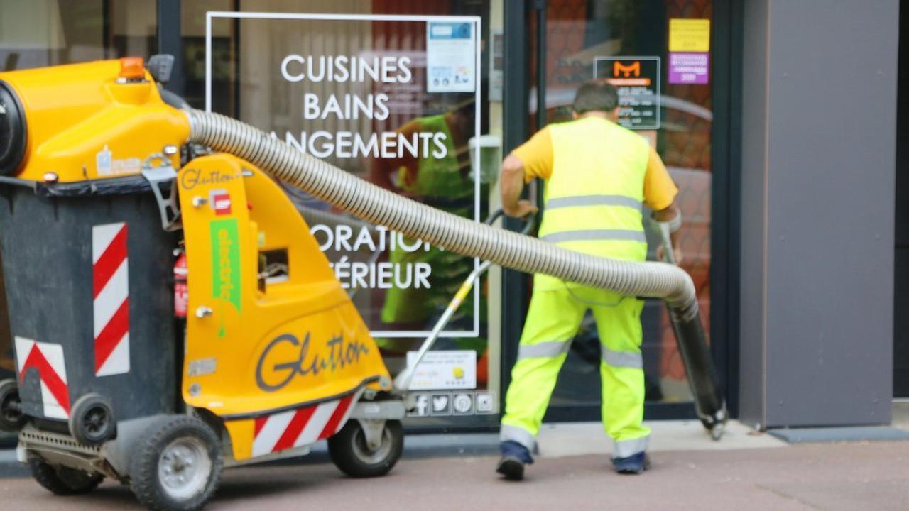 """[Photos] Saint-Hilaire-du-Harcouët. Déchets, saleté et incivisme: le maire en """"appelle au bon sens"""""""