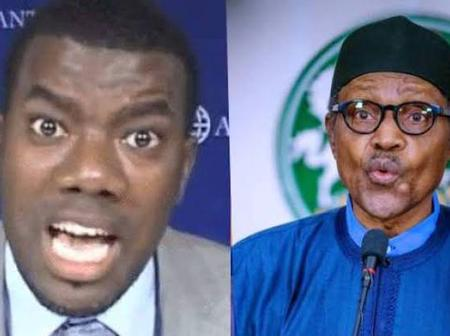 MATAWALLE: Are You Saying the North is Comfortable With Buhari Not Building Hospitals For Them?