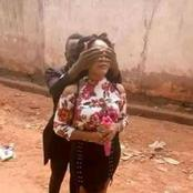 Funny: See What A SMAN Member Bought For His Girlfriend As A Birthday (Opinion)
