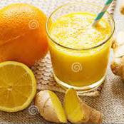 Have You Tried The Immune Booster Juice Yet? Check The Recipe