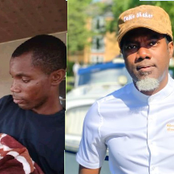 Reno Omokri To Reward A Man Who Named His Baby After Him [Pictures]