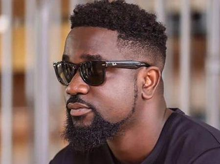 Sarkodie Recounts On How A Scene In His 'Lucky' Video Almost Changed Him