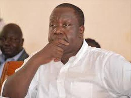 Covid-19? Interior CS Fred Matiangi handed a setback as he loses another key Officer