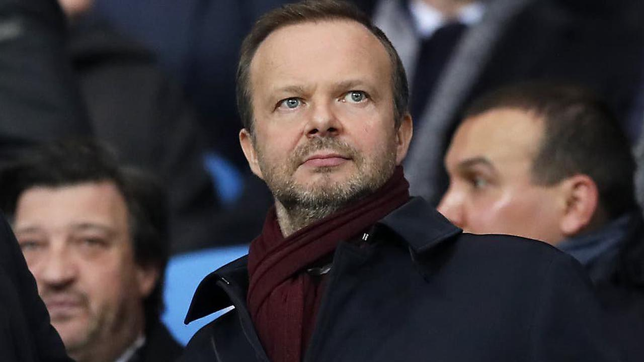Labour seeks answers over Man Utd chief's visit to Downing St