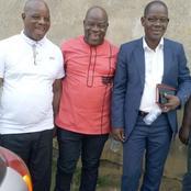 Biankouma : législatives 2021, Dr Bomblé réclamé par la population des 3 G