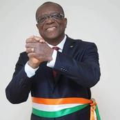 Législatives 2021 à Grand-Bassam/ Le PDCI-RDA choisit Georges Ezaley pour reprendre son bastion