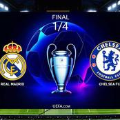 Opinion: Chelsea Fans Should Forget About Winning The CL Even If They Beat Madrid In The Semi Final