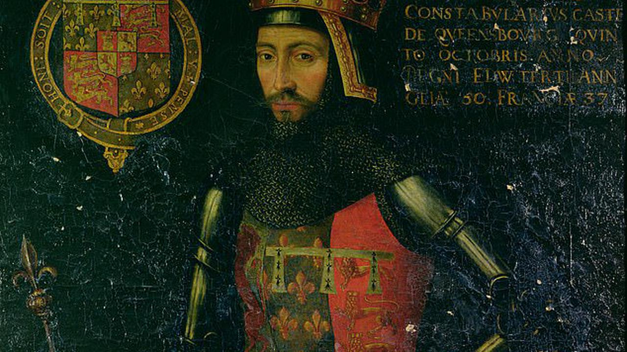 Was Bard's patriot Prince really a butcher's boy? Author examines John of Gaunt's life in fascinating new biography