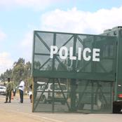 Uhuru's Lockdown Order Finally Gazetted