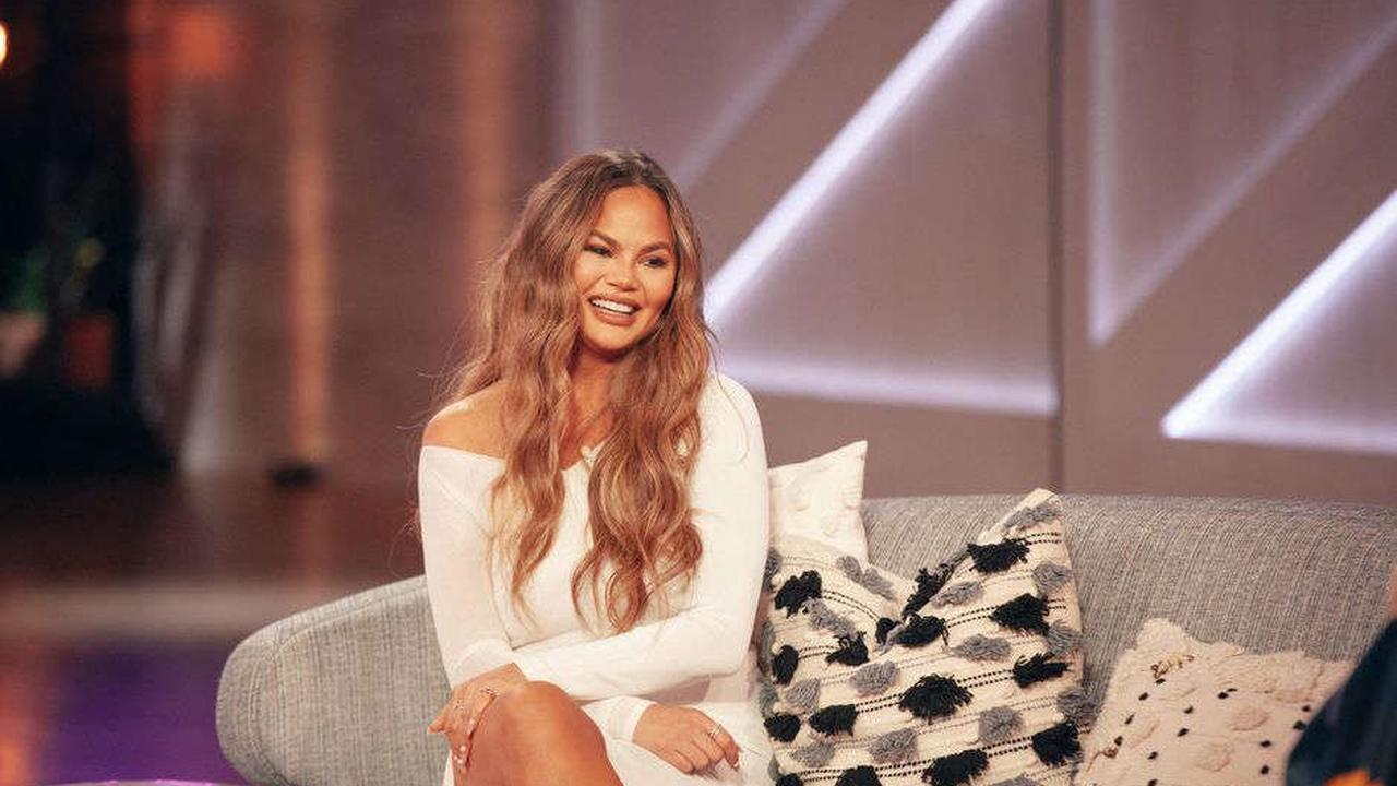 Chrissy Teigen apologizes for 'horrible' tweets: 'I was a troll, full stop'