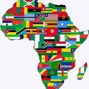 La liste des  pays africains qui ont changé de nom