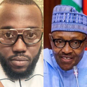Hours After This Young Man Insulted Buhari And Called Him A Weak President, See What Happened To Him