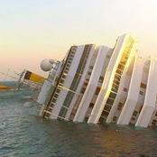 «بالصور».. بعد غرق مركب اليوم.. تعرف على أبشع غرق مركب بتاريخ مصر.. «الذي تحول لمكان سياحي»