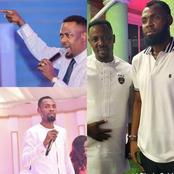 Rev. Obofour And Nigel Gaisie Both Drops Serious Joint Prophecy About Election 2020. Begs Nana & JM.
