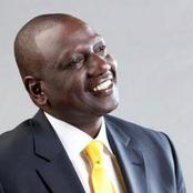 'Ruto Is Cheating Merians'Statement By Wahome Thuku Sparks Reactions