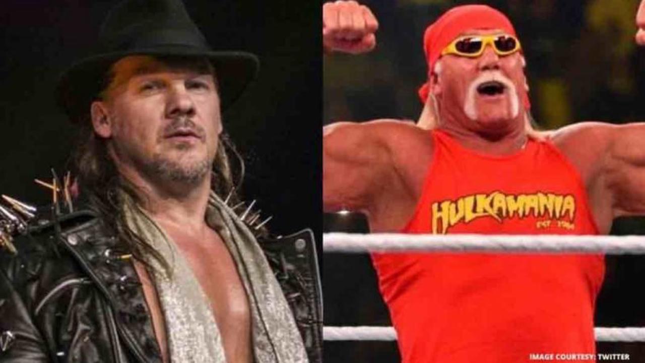 Chris Jericho Sends Bold Message To Hulk Hogan