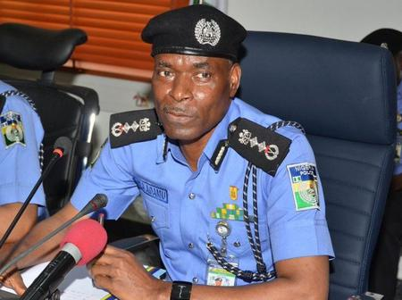 No more form of #Endsars protest will be allowed - IGP Adamu