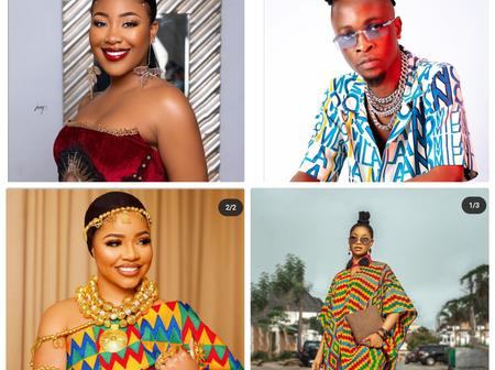 Among these BBN stars, who got the most exotic birthday gift from their fans?