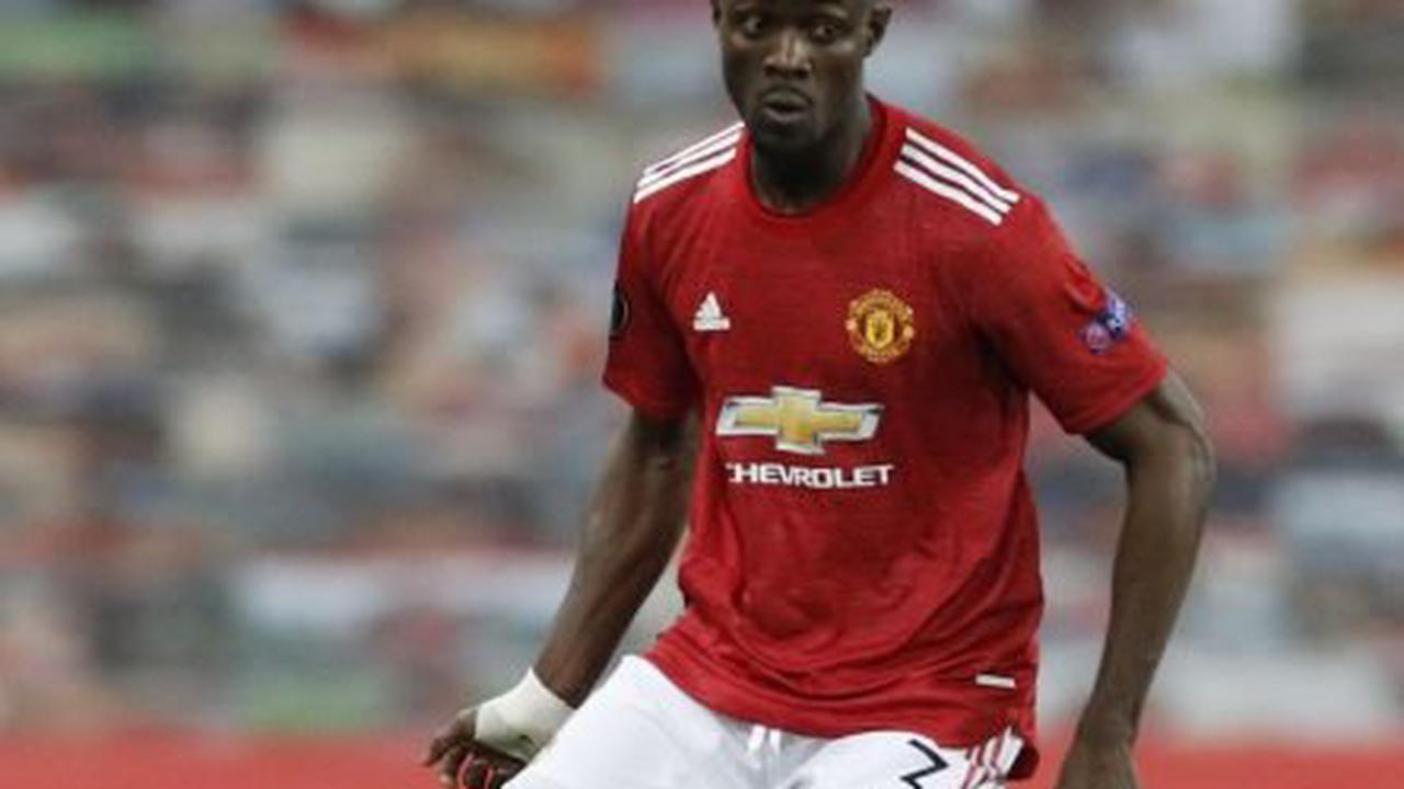 Man Utd made a mistake over Eric Bailly