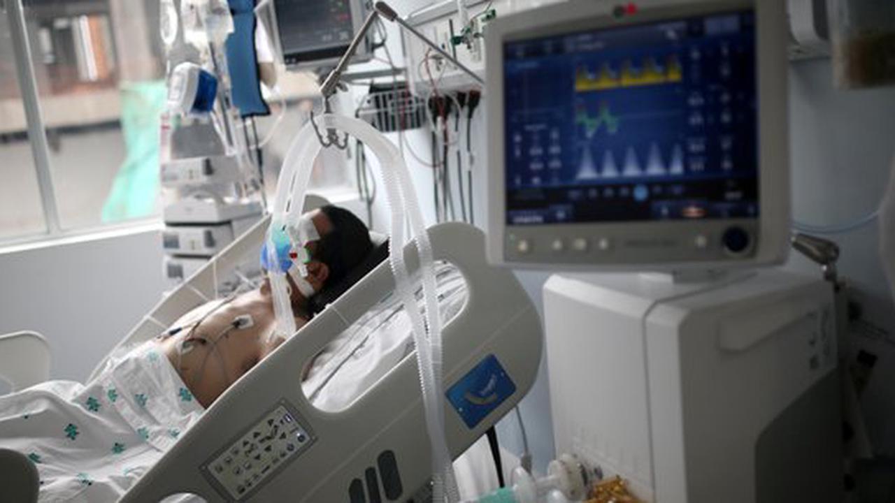 Coronavirus: Le bilan en Colombie dépasse les 100.000 décès