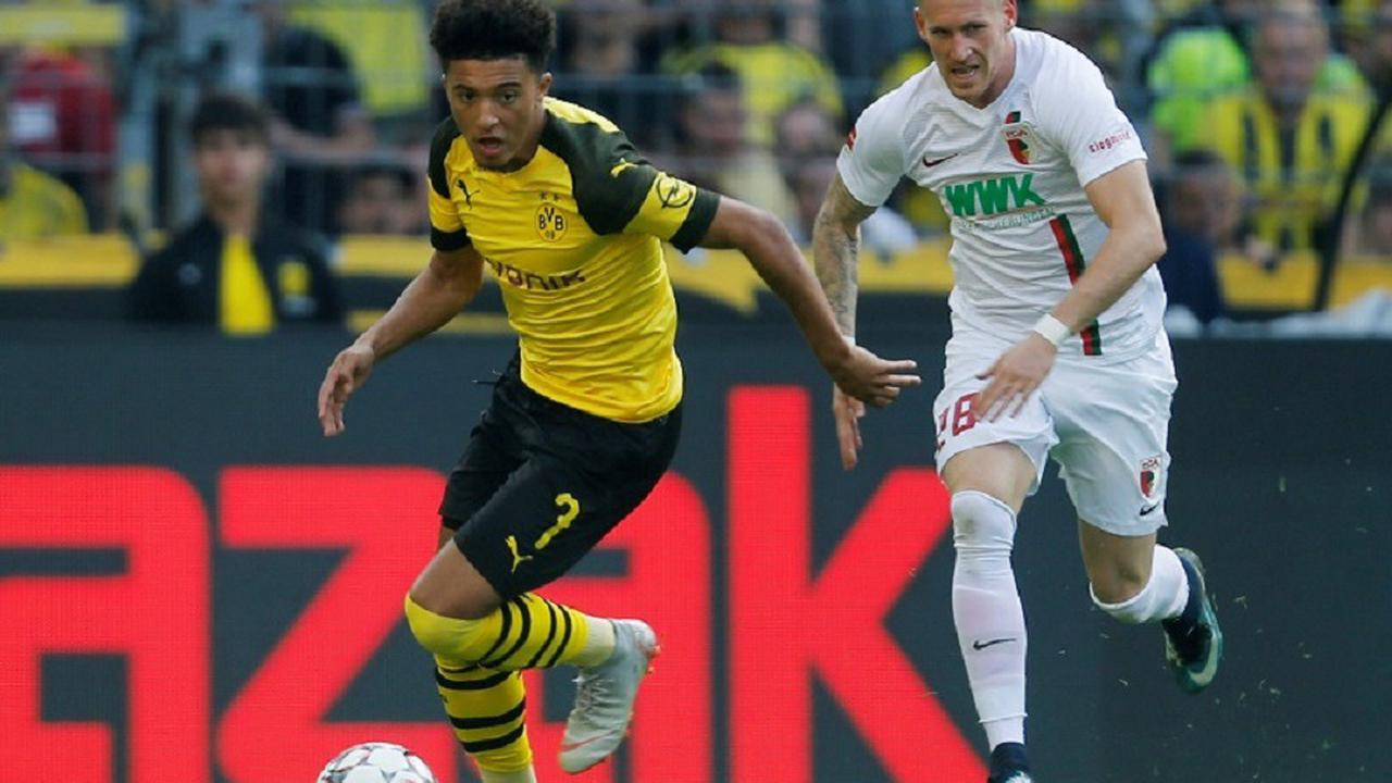 Romano Reveals Latest On United's Sancho Move Amid Claims Chelsea And Liverpool Could Enter The Race