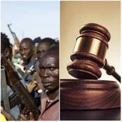 Drama As 101 Boko Haram Suspects Sue FG For N303m