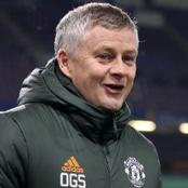 Ole Must be Honoured Because Of These Decisions at United
