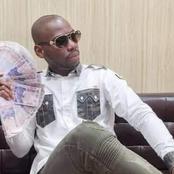 Makosso décide de distribuer 20 millions à 1000 jeunes comme cadeau : buzz ou réalité ?