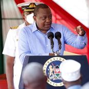 Mt. Kenya Up For Grabs As New Details Emerge on Uhuru's New Plan After A Secret High Profile Meeting