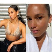 Alicia Keys Is 40 Years Old Currently But Looks Younger Than Her Age, See Pictures That Proves That.