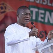 Législatives 2021 : Venu soutenir Mariam Traoré à Tengrela, Bruno Koné dit ses quatre vérités