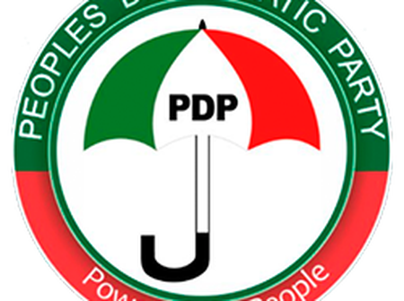 Another Victory For People's Democratic Party As Court Declares PDP As Winner Of A By-Election