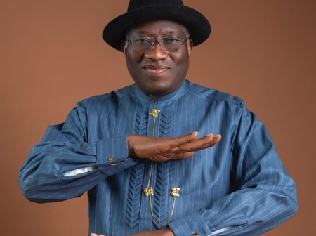 Mix Reactions As Former President, Speaks On Why Nigeria Is Still Where It Is Today