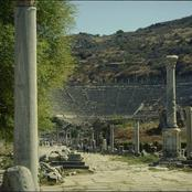 The Theater of Ephesus