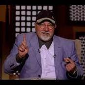 مفاجأة .. خالد الجندي: أسماء الله الحسنى ليست 99 اسما