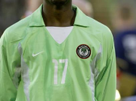 Chikelue Names Nigeria's Best Player At 1999 U20 World Cup, Blasts Showboater Ikedia