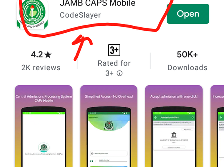 How To Check If Your O'level Results Have Been Uploaded On JAMB Portal