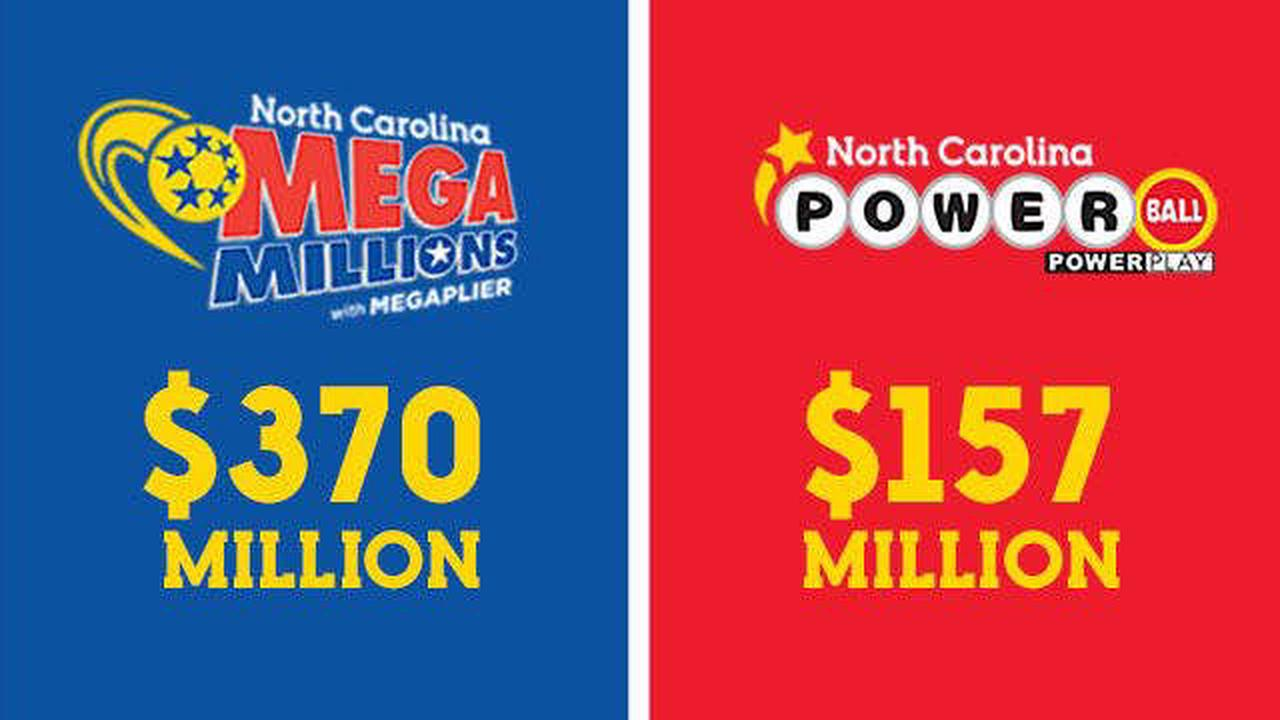 Mega Millions, Powerball jackpots offer half a billion dollars in prizes this weekend