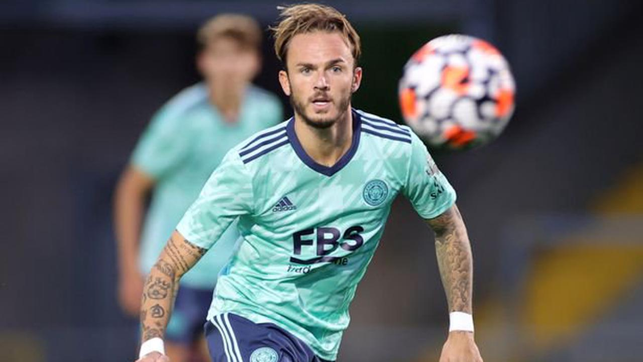 Leicester City transfer Q+A live: James Maddison, Marc Albrighton, winger search